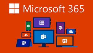 Microsoft 365 (ранее Office 365)