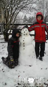 5 ways to make cash in the winter teensgotcents winter jobs