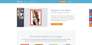 Make A Cover Page Online 10 Free Magazine Cover Creation Tools Code Geekz