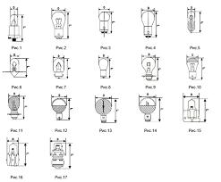 Самолетные лампы   Торговый дом «Саранский ...