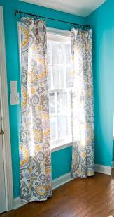 best 25 no sew curtains ideas on diy curtains bathroom window coverings and bathroom window decor
