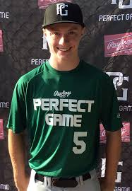 Brant Hunt Class of 2020 - Player Profile | Perfect Game USA