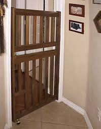wooden stair gate tall gates wooden stair gate ikea s wooden stair gate