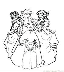 printable coloring pages disney princess free printable princess coloring pages princesses coloring page free princess house