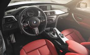 Coupe Series 2014 bmw 335 : 2014 BMW 335i xDrive Gran Turismo Test Drive by Car and Driver ...