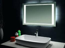 Contemporary Bathroom Mirrorbathroom Mirrors Contemporary Bathroom
