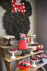 how to host a minnie mouse birthday party minnie mouse themed party girl birthday