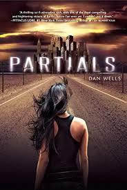 amazon partials partials sequence 9780062071057 dan wells books