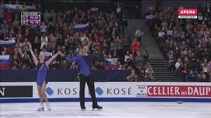 Тарасова пройдет контрольное обследование апреля в Москве Тарасова и Морозов выиграли первую медаль чемпионата мира для России