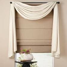 Living Room Curtains And Valances Home Design And Decor Pretty Window Scarf Ideas White Valance
