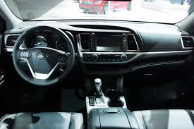 Toyota Highlander Interior Photos. Toyota Highlander Interior Hd ...