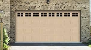 18 foot garage doorSteel Garage Doors