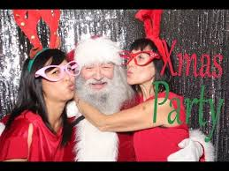 Office Christmas Party DJ Photobooth|Staff Christmas Party Ideas|Corporate  Events Entertainment