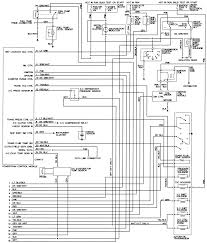 1974 porsche 911 2 7l mfi sohc 6cyl repair guides wiring 14 5 7l vin p engine control wiring diagram 3 of 3 1995 vehicles
