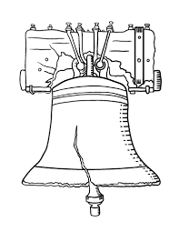 Small Picture Fresh Liberty Bell Coloring Page 95 For Free Coloring Book with