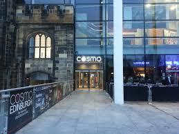 Dionne milligan - Reviews, Photos - COSMO Edinburgh - Tripadvisor