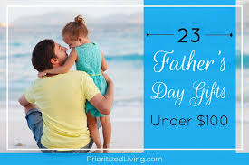 23 father s day gifts under 100