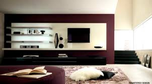 Small Picture Living Room Artistic Modern Wall Units Living Room Design