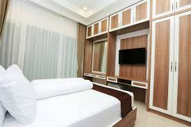 Alivio Suites Kuningan Reservation Alivio Suites Kuningan