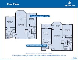 floor plans 900 980 sf