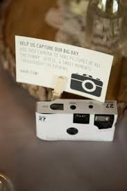 Best 25 Disposable Camera Wedding Ideas On Pinterest Wedding I