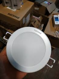 Đèn led âm trần tròn 7W DN027B G2 D90 Philips