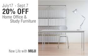 muji office chair. Summer Special Promotion: Home Office And Study Furniture At 20% Off Muji Chair