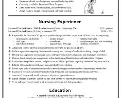 Lpn Resume Examples Luxury Gallery Of 25 Best Ideas About Rn Resume