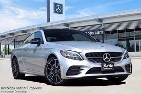2020 Mercedes-Benz C-Class, used, $52,842   VIN WDDWJ8EB2LF945457    DealerRater.com