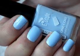 E Style Sky Blue Getthelouk