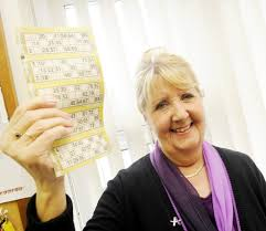 First time lucky as Marilyn scoops £500 in our Bingo competition | The  Bolton News