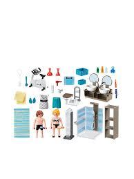 Playmobil Badezimmer 9268 Transparent