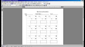 Create Maths Addition And Subtraction Free Word Problems Math ...