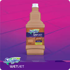 Swiffer® WetJet® Pad Refill, Swiffer WetJet Extra Power Pad Refill, Swiffer®  WetJet® Wood Floor Cleaner Solution Refill, Swiffer® WetJet® Multi Purpose  ...