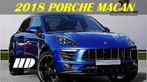 porsche macan restyling 2018. modren restyling 2018 all new porche macan full premium interior and exterior preview in hd  1080p throughout porsche macan restyling y