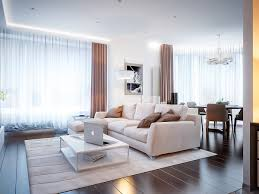 Neutral Colors For Living Room Walls The Natural Side Of 3 Neutral Color Living Room Designs Roohome