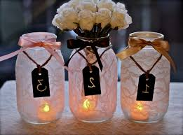 Decorating Mason Jars Table Centerpieces Archives Page 42 Of 44 Wedding Party Decoration