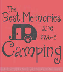 diy rustic camping signs decor and ideas 20