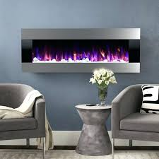 wall fire place stainless steel wall mounted electric fireplace fireplace wall units design
