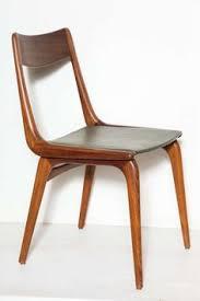 erik christensen boomerang dining chairs set of 6
