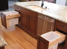 Kitchen Trash Can Ideas