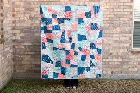 """Wildwood Quilt & Although I used a pattern, I didn't buy it. Instead, I saw it on Fons &  Porter's """"Love of Quilting"""" TV show! It's on PBS every Saturday morning and  yes, ... Adamdwight.com"""
