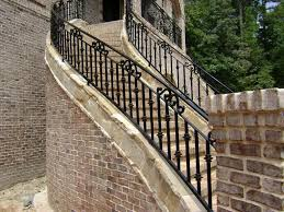 House Railings Beautifying House With Iron Stair Railing Home Design By John