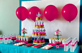 Small Picture Images Of Birthday Party Decorations At Home Home Decor 2017