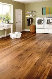 Exceptional StrataMax Better Armstrong Vinyl Wood Look Flooring. Woodcrest Dark Natural  Nice Medium Wood Color, Too Light Or Too Dark Shows Everything. This Is  Perfect.