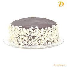 Gourmet Cakes Dessert Lady