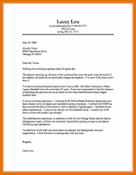 10 Application Letter Job Vacancy Example Texas Tech Rehab