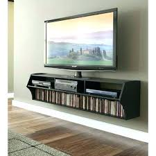 floating shelf for tv components floating shelf for components floating shelf for wall plus black inch floating shelf for tv components