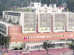 Resultado de imagen para universidad de los andes