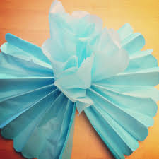 Paper Flower Tissue Paper Tutorial How To Make Diy Giant Tissue Paper Flowers Hello